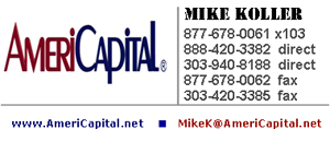 Fleetway Capital Banner