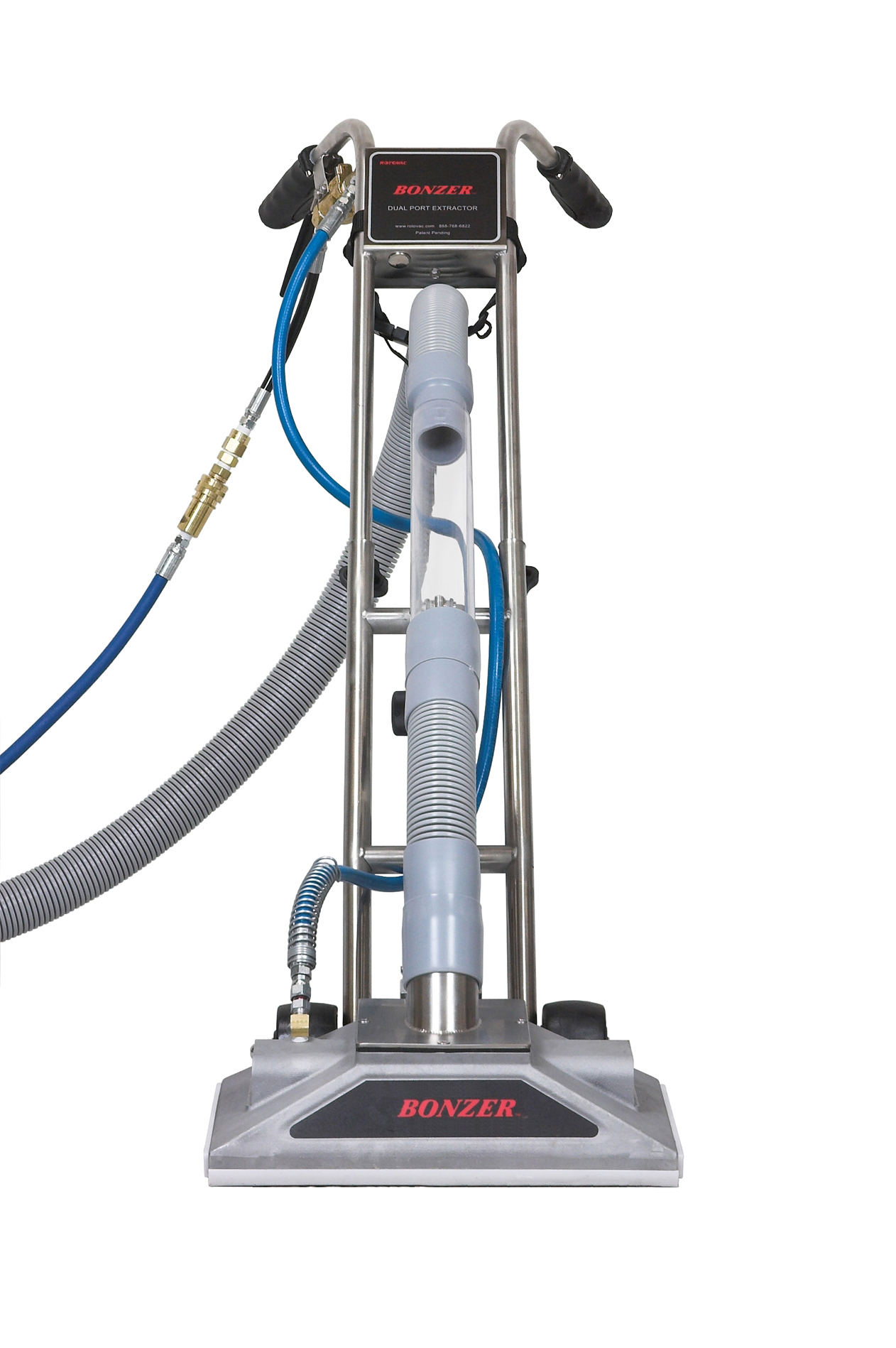 Rotovac Powerheads - Carpet Cleaning Accesories
