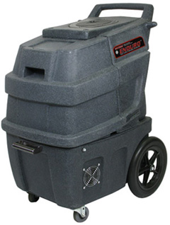 U.S. Products portable extractor carpet cleaning machines