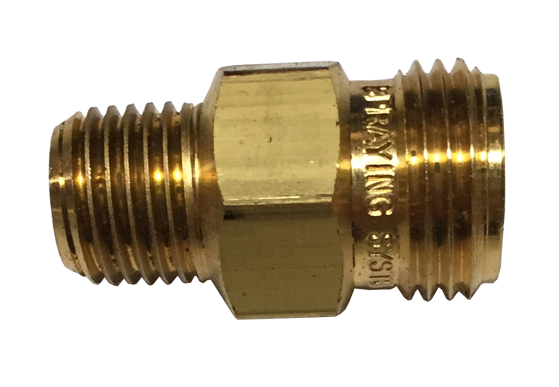 Rotovac Bonzer Parts