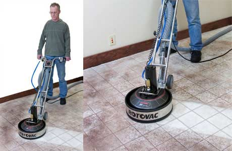 Tile Amp Grout Cleaning Business Startup Package Hard