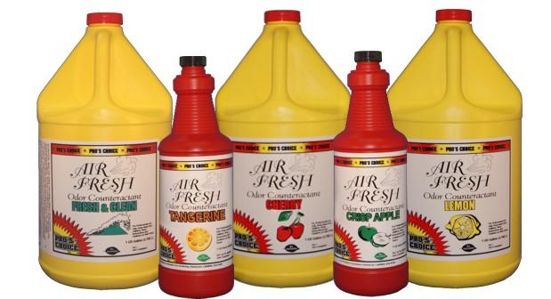 Pro S Choice Air Fresh Carpet Cleaning Equipment