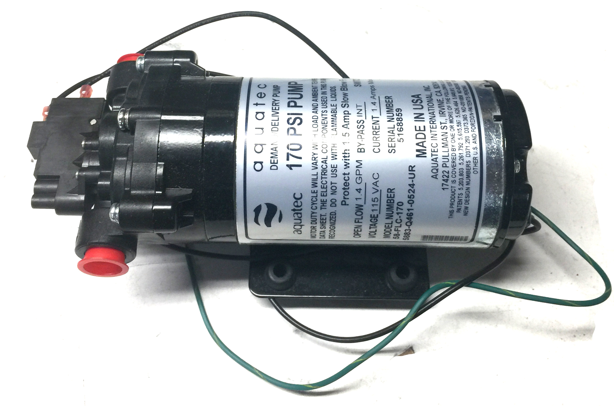 Vacuum Motors For Sale