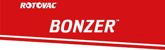Rotovac Bonzer High Speed Carpet Cleaning