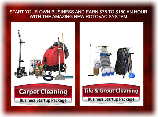 How To Start A Carpet Cleaning Service Ideas