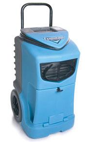 Dri-Eaz Evolution LGR dehumidifier carpet cleaning machines