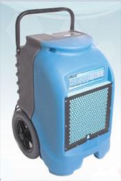 Dri-Eaz Drizair 1200 dehumidifier carpet cleaning machines