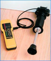 GE Protimeter Hammer Electrode Moisture Detection Instrument carpet cleaning machines