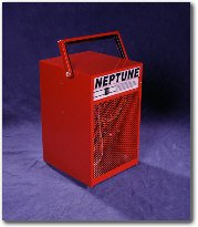Ebac Neptune dehumidifier carpet cleaning machines