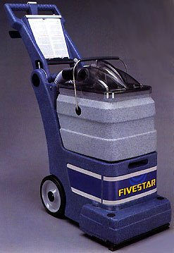 Edic Fivestar Self Contained Extractor