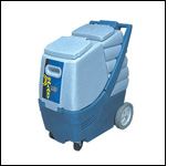 EDIC Galaxy Pro portable carpet cleaning machine