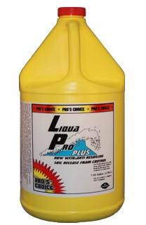 Pro S Choice Liquid Plus Carpet Cleaning Chemicals