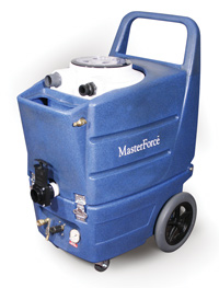 Masterblend Masterforce Portable Extractor