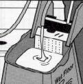 Mopping Procedures Illustration 1