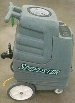 Mytee Speedster