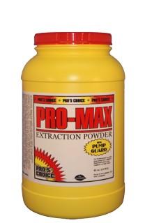 pros choice pro max