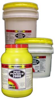 pros choice pro spray pro powder
