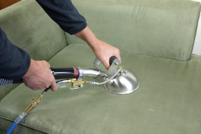 Rotovac Steam Chamber Upholstery Tool