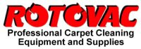 Rotovac: Carpet Cleaning Equipment