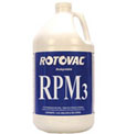 rotovac chemicals