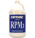 Rotovac RPM3 3-in-1 Carpet Cleaning Chemical