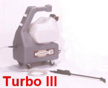 Century 400 Turbo Electric Sprayers
