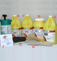Upholstery Cleaning Kit