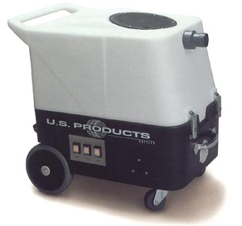 US Products Flood Pumper - Flood Restoration