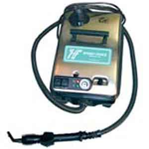 vapor cleaner machine
