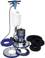 Hydro Force Versapro Carpet Cleaning Equipment