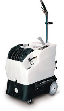 US Products Portable Extractors